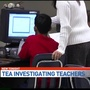 Inappropriate teacher-student relationships on the rise in Texas