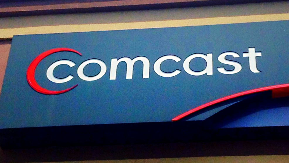 Comcast says most services restored after widespread ...