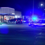 Fight leads to stabbing in a Taco Bell parking lot