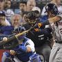 Astros' Altuve wins AL MVP, Marlins' Stanton earns NL honor
