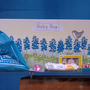 Community Baby Shower for expectant moms on Saturday