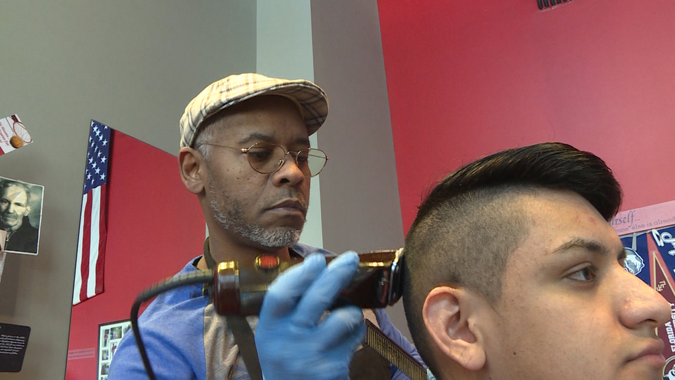 Midtown Barber Offers Free Haircuts On Easter Kptm