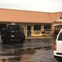 Two shot at motel in Floresville