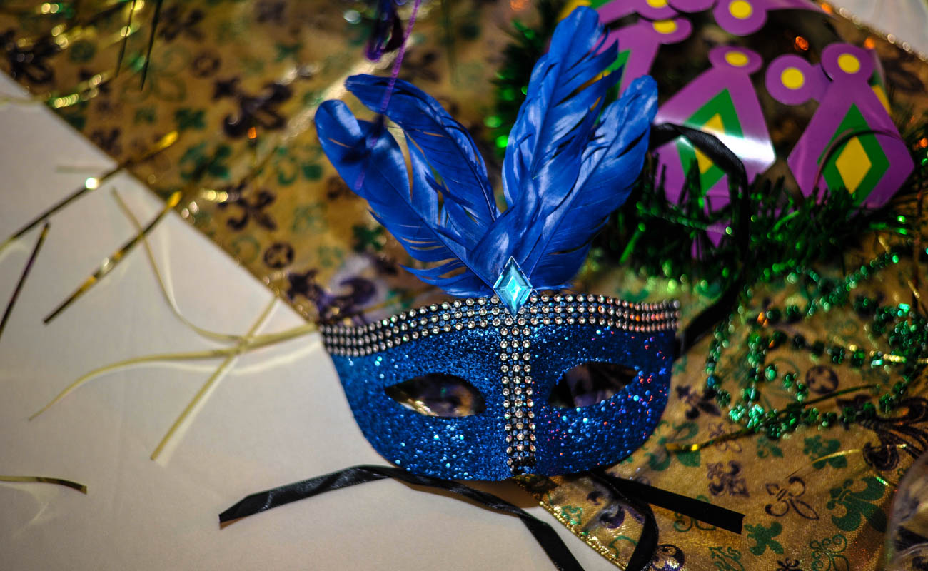Price Hill Will's Mardi Gras Ball took place on Friday, February 21 at The Sanctuary in Lower Price Hill. The annual fundraiser supports programs and initiatives that Price Hill Will organizes in Lower, East, and West Price Hill. Their mission is to improve the quality of life for families throughout the neighborhoods. The event celebrated last year's accomplishments with awards for influential community leaders and entertainment in New Orleans-style. / Image: Kellie Coleman // Published: 2.22.20