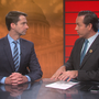 Sen. Tom Cotton discusses immigration bill & other hot topics