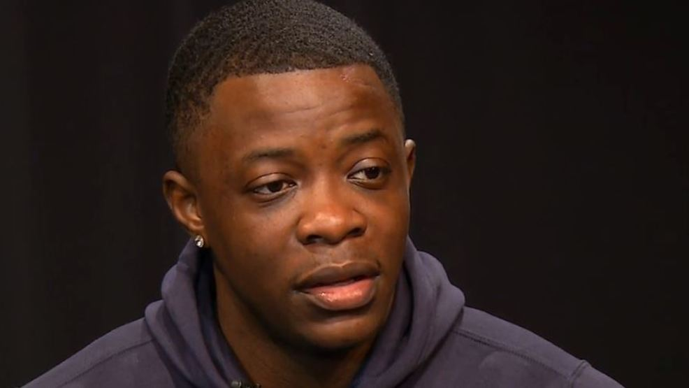 James Shaw Jr. criticizes Gov. Lee's decision on 'Nathan Bedford Forest Day'