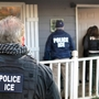 Taxpayers sue Oregon jail that holds immigrants