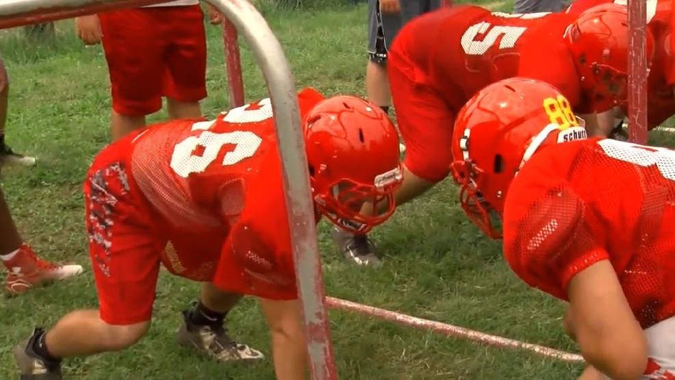 2016 Preview: Indian Creek Redskins