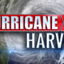 Hurricane Harvey 'text book' Category 4 storm