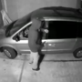 VIDEO: Police search for South Baltimore carjacking suspect