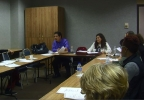 Community leaders in Grand Island and health professionals talk about BRFSS survey (NTV News).JPG