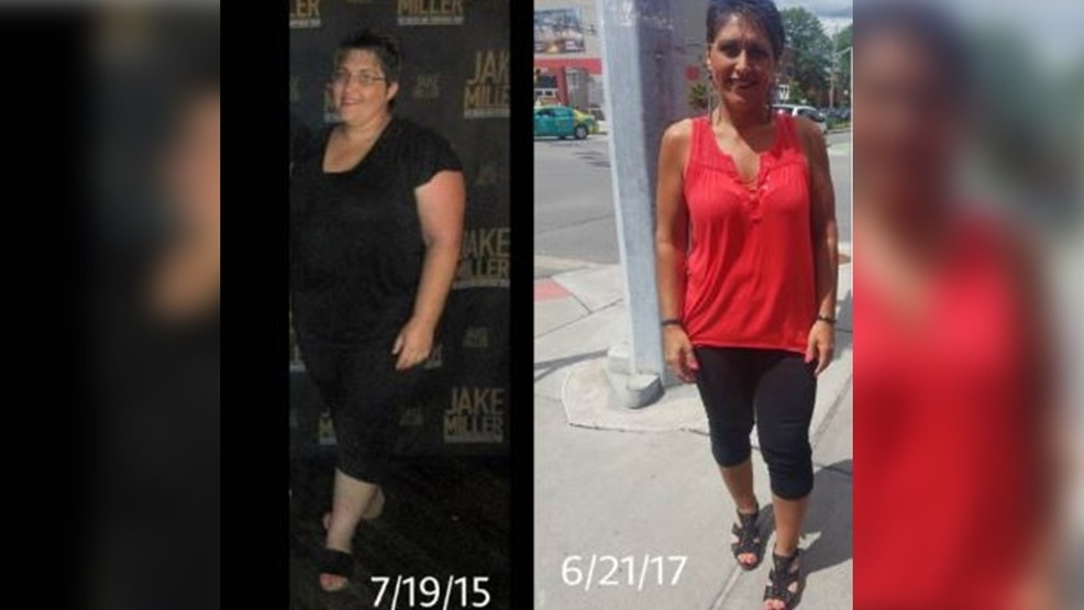How Keto diet helped Syracuse woman shed 150 lbs.