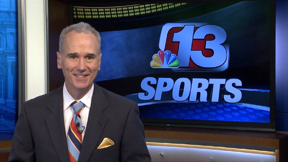 Channel 13 News At Nine On FOX 17's Sports Recap 4-19