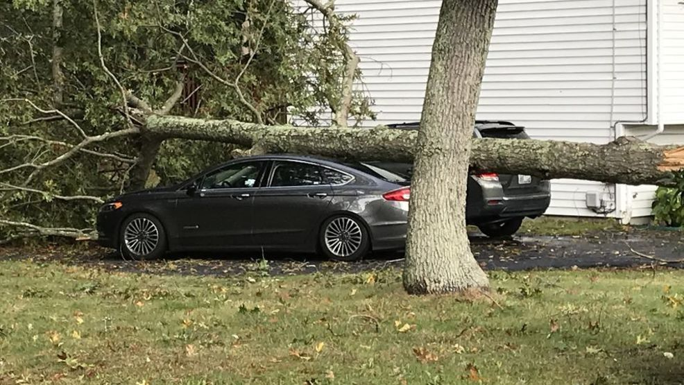 Storm Team 10: October storm wrap-up