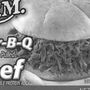 Ohio company recalls more than 7 tons of BBQ beef