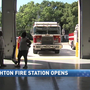 New Crichton fire station officially opens
