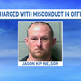 Former Orangeburg County deputy charged with misconduct in office