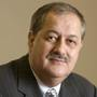 Blankenship starts third-party ballot petition drive