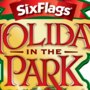 A new winter event comes to Six Flags