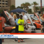 Vettes on the Beach still on despite cancellations