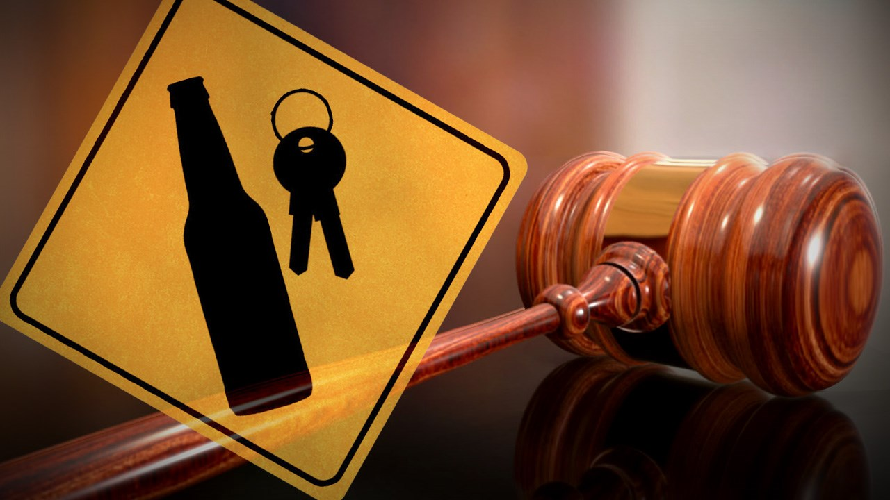 Part of state DUI test law deemed unconstitutional (MGN Online)