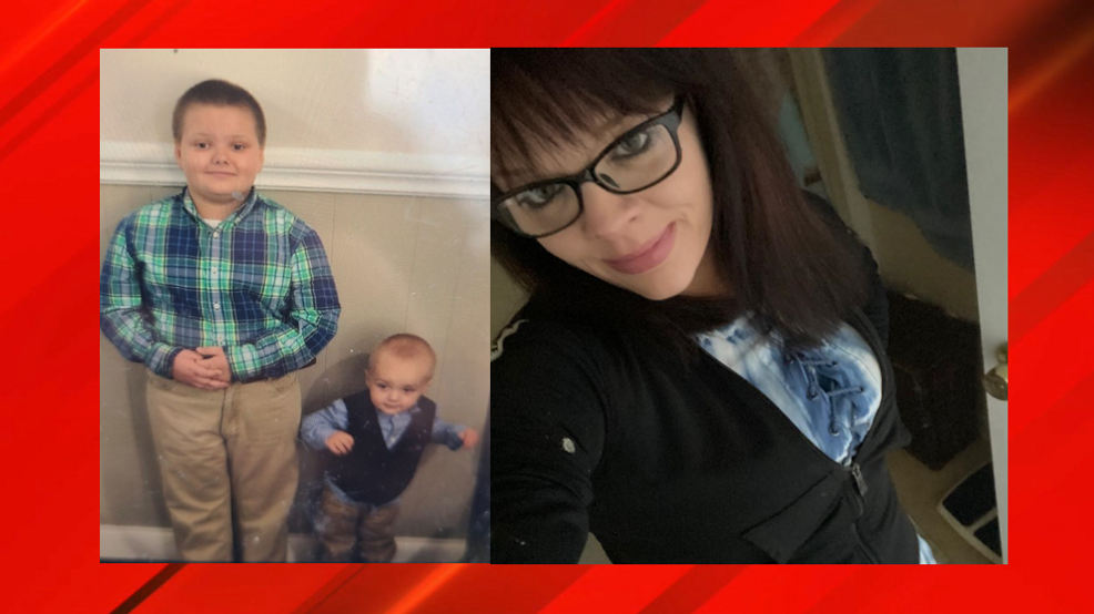 Federal Charges Dropped For Pascagoula Mother Involved In Amber Alert Wjtc
