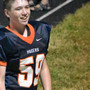 Community helps Switzerland County football player partially paralyzed during a game