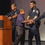 18 graduate from Junior Police Academy