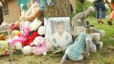 Family and friends hold vigil for 6-year-old struck and killed by SUV