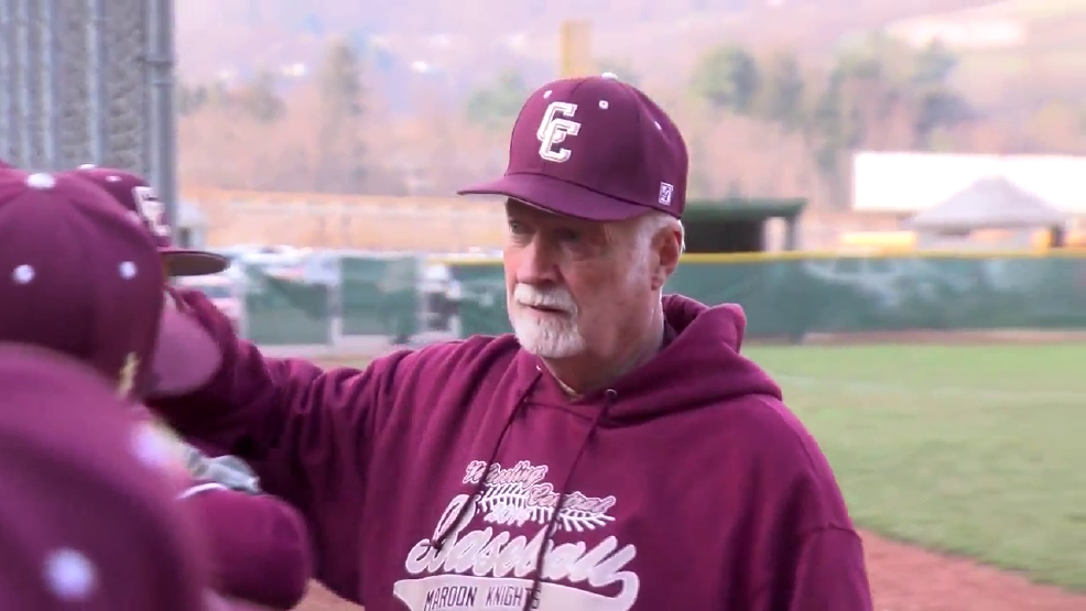 Team of the Week: Wheeling Central baseball