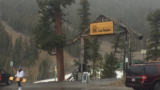 Rain in Southern Nevada promising much-needed fresh snow on Mt. Charleston