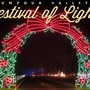 Festival of Lights partners with Disney to bring displays featuring 'Frozen' characters
