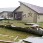 Storms roll through Michiana, leaving behind damage
