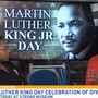Strong Museum hosts MLK Day diversity celebration