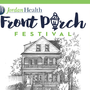 Jordan Health celebrates Front Porch Festival