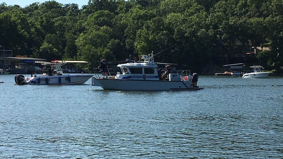 Update Missing Boy Recovered From Water At Lake Of The