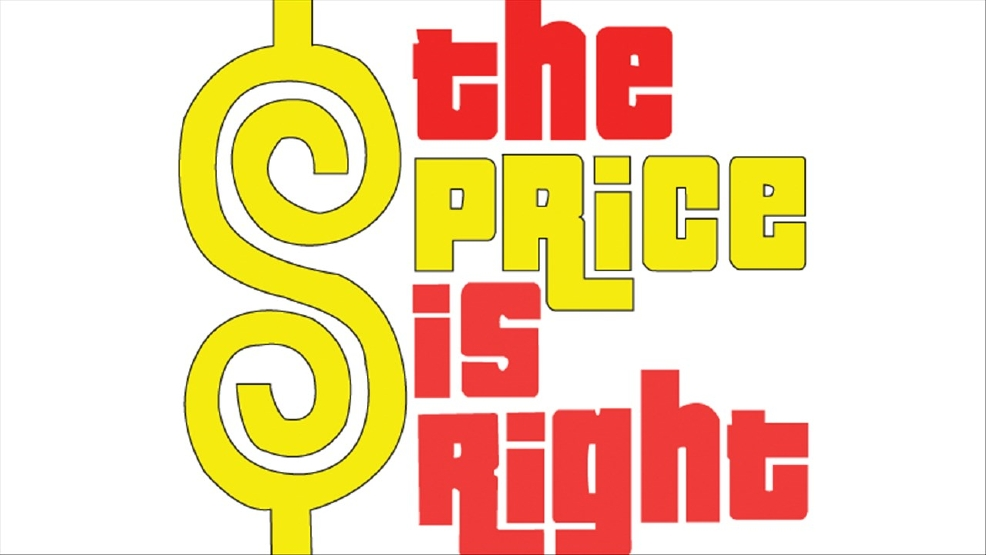 how to get on the price is right live show