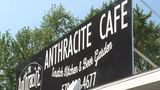 Update | Anthracite Cafe burglary suspect caught