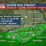 Mike Linden's Forecast | Another chance for severe storms in NEPA