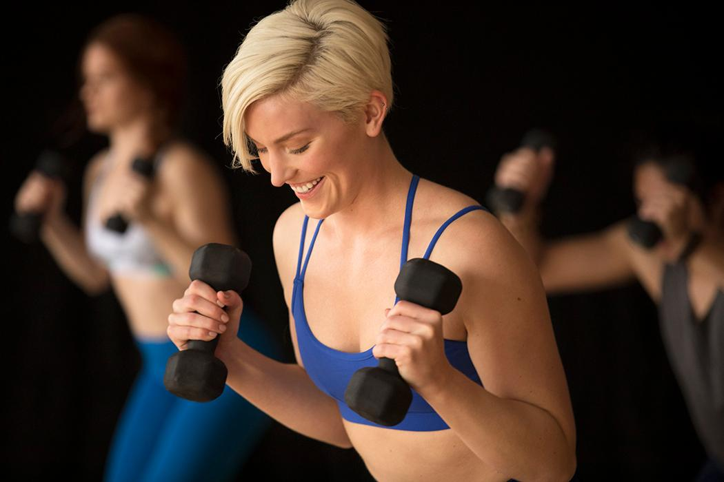 CorePower Yoga (CorePower)<p></p>