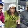 Smyrna Police trying to identify women, man in Walmart theft