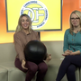 Fitness Friday: Exercise Balls