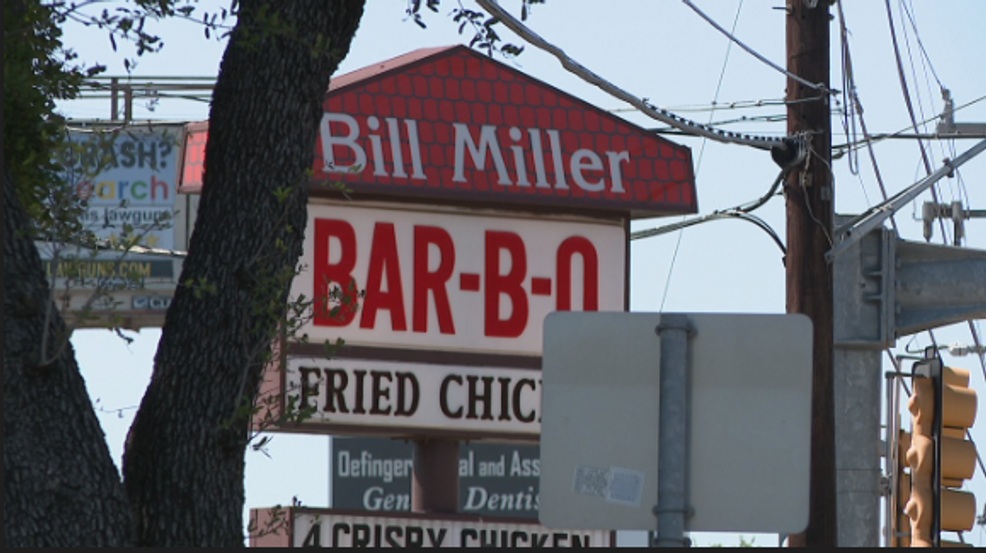 Bill Miller closing down dining rooms in response to COVID-19 surge
