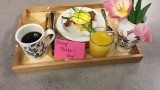 Cooking With You: Mother's Day breakfast ideas