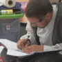 Yakima Good: Local homeless student beats the odds working to obtain his GED