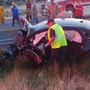 Three people dead after head-on crash in Millard County