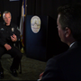 APD Chief Manley talks about officer's suspension over teen's suicide