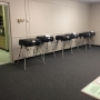 Runoff election turnout typically low