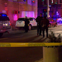 Woman shot in the face in OTR