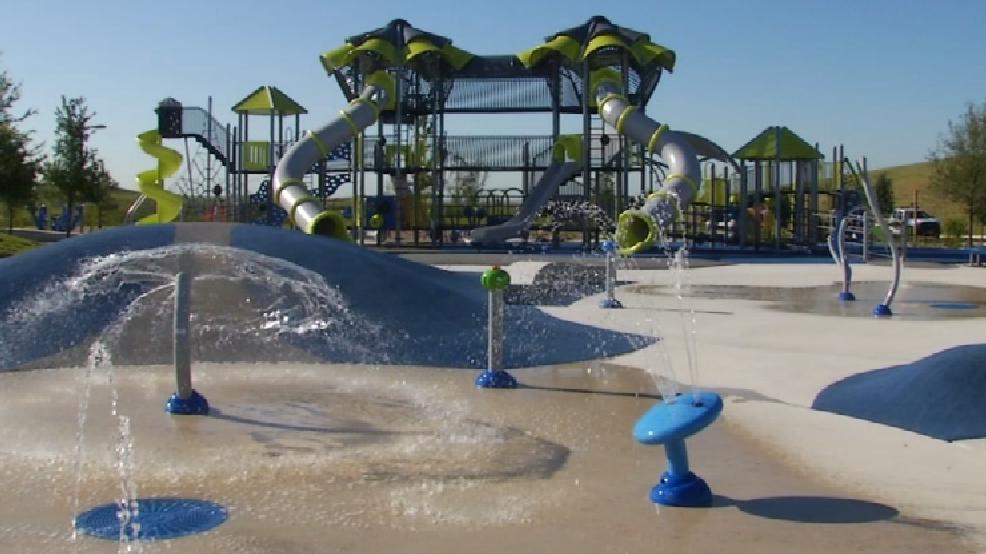 Auto Group San Antonio >> PHOTOS: Sneak peek at city's newest park | WOAI